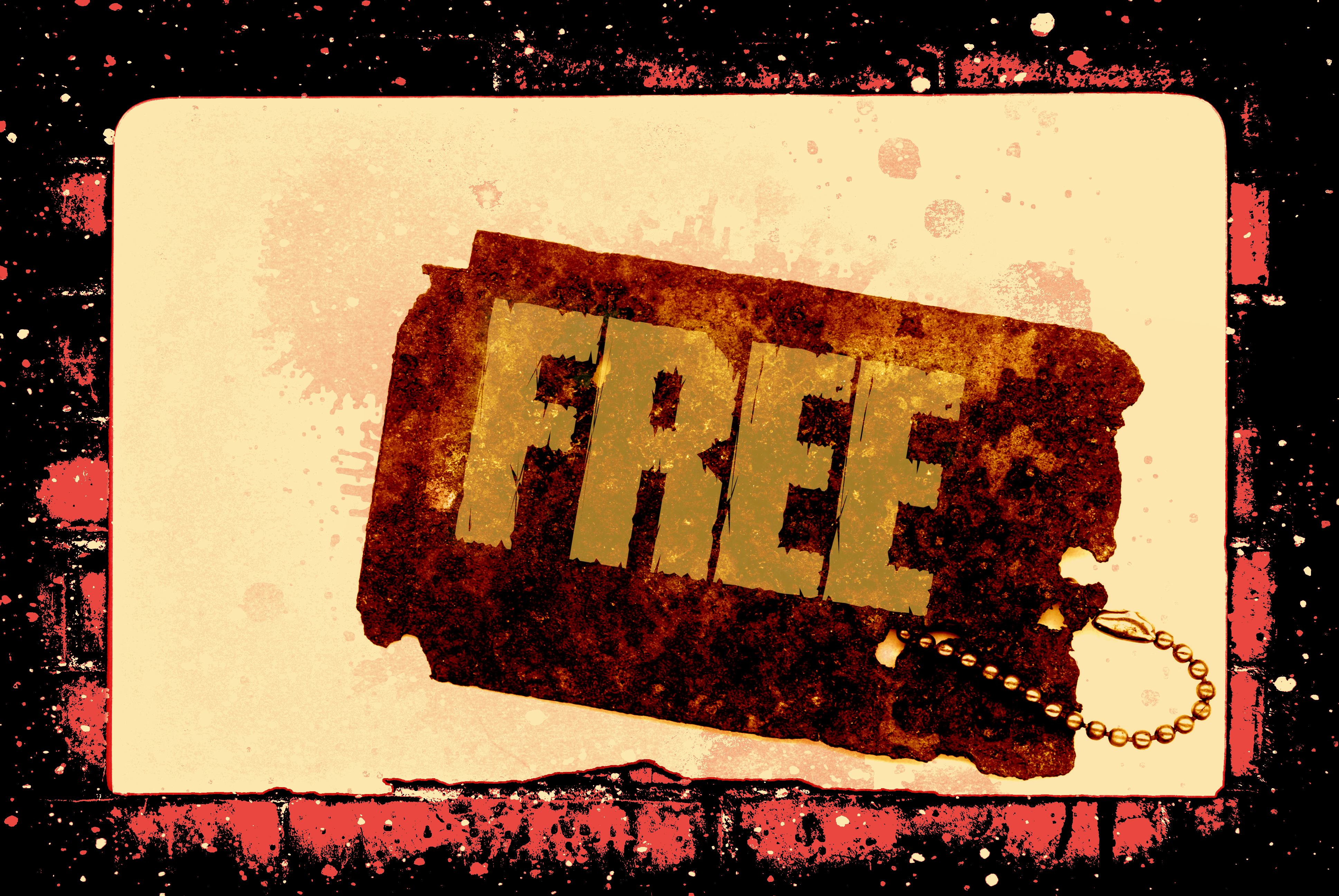 Cost Of Free