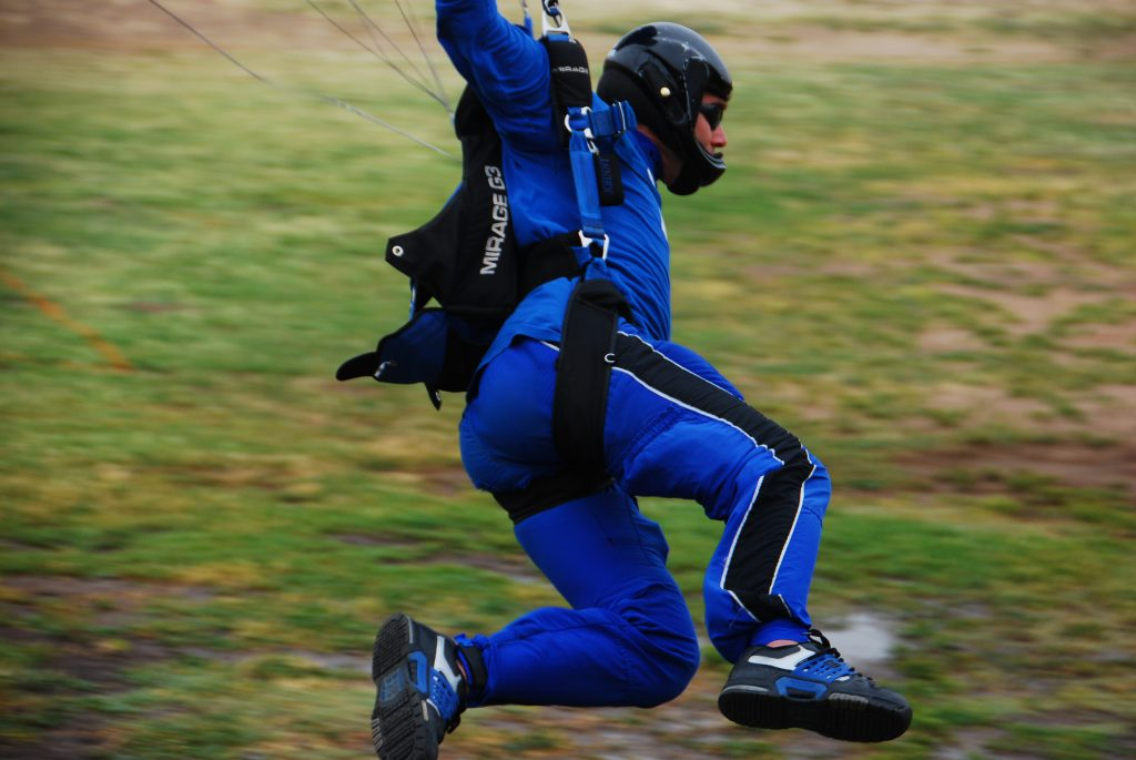 Skydive Otay Lakes