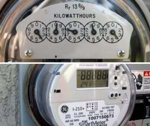 Net Energy Meter